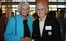 Justice Sandra Day O'Connor, Bil Keane